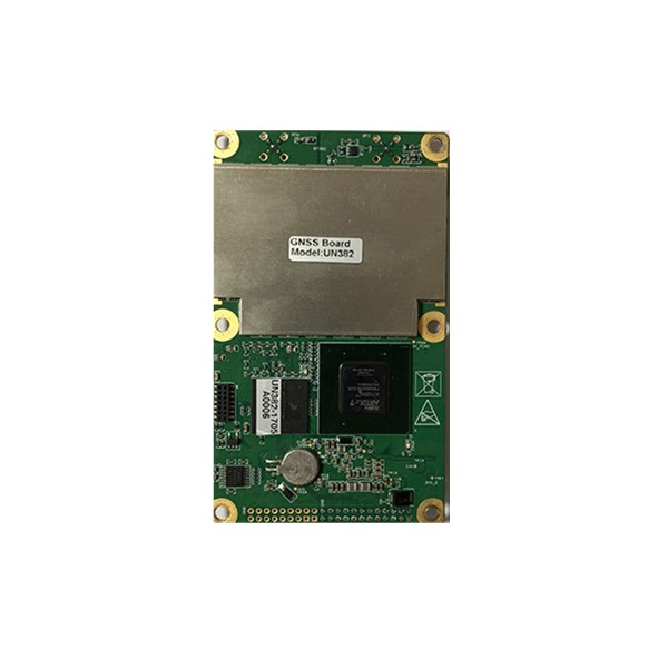 GNSS Board UN382 Featured Image