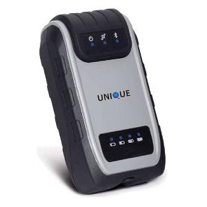 Wearable GNSS Receiver UWG Series
