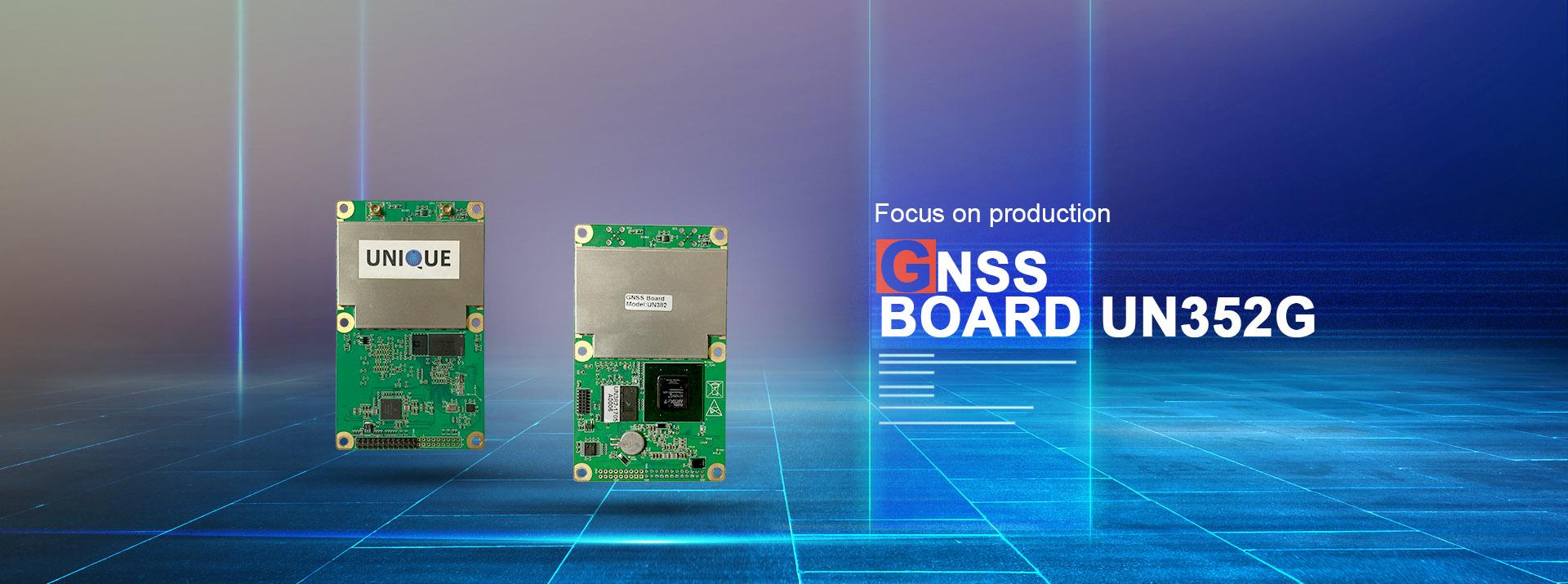 GNSS Consiglio UN352G