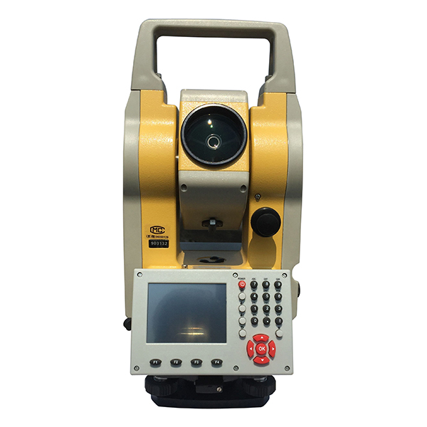 Total Station DTM952R Featured Image