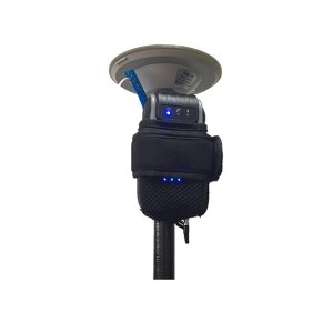 Wearable GNSS Receiver UWG Series