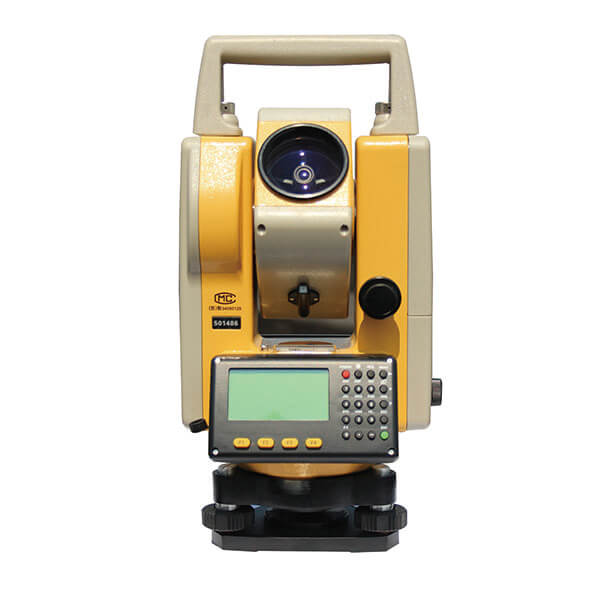 Total Station DTM102NL Featured Image