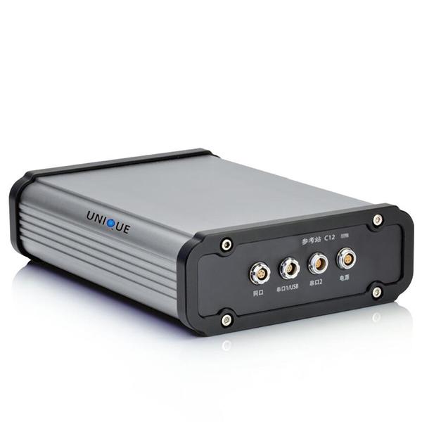 Récepteur GNSS C12T Photo descriptive