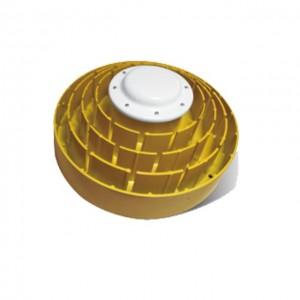 3D Choke Ring Antenna ARFAS13DFS