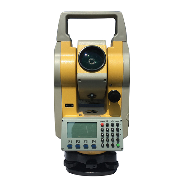 Total Station DTM622R4 Featured Image